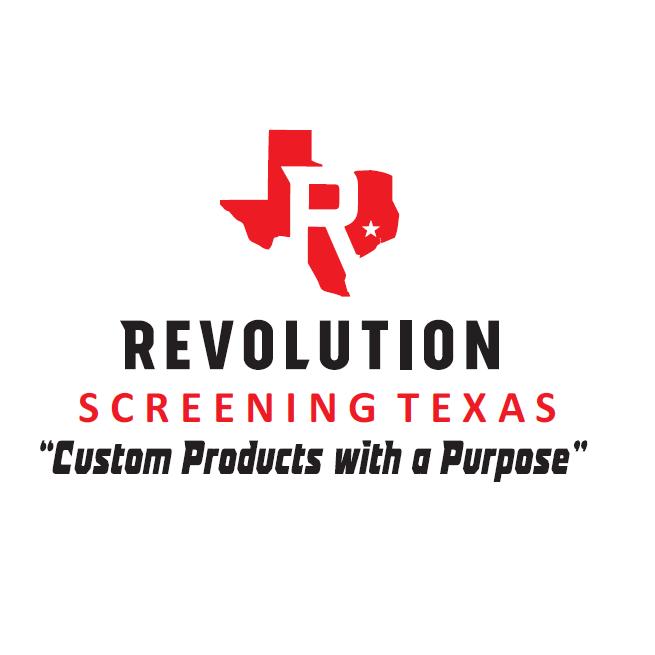 Revolution Screening Texas