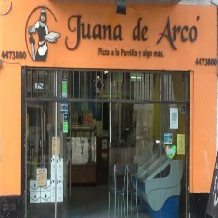 Pizzeria Juana de Arco
