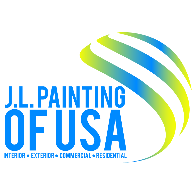 J.L. Painting of USA image 5