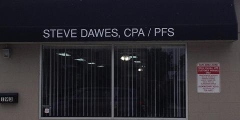 Stephen C. Dawes, CPA/PFS image 0