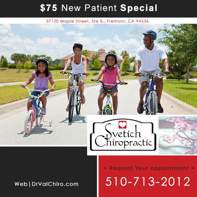 Svetich Chiropractic image 0
