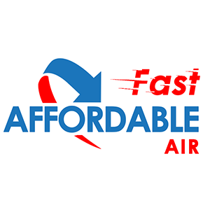 Fast Affordable Air image 7