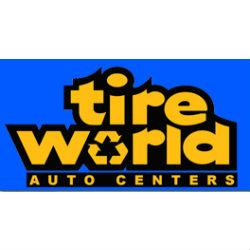Tire World Auto Centers