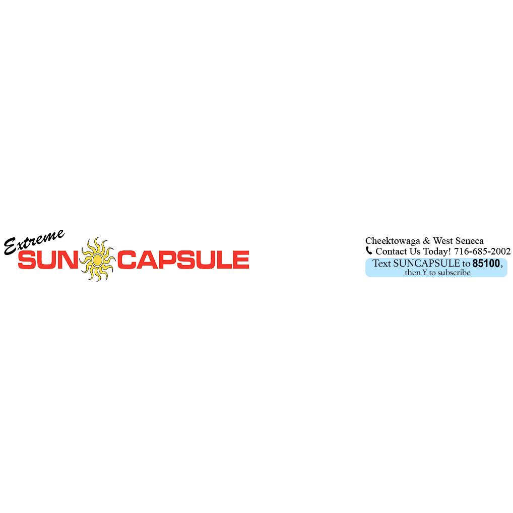 Extreme Sun Capsule