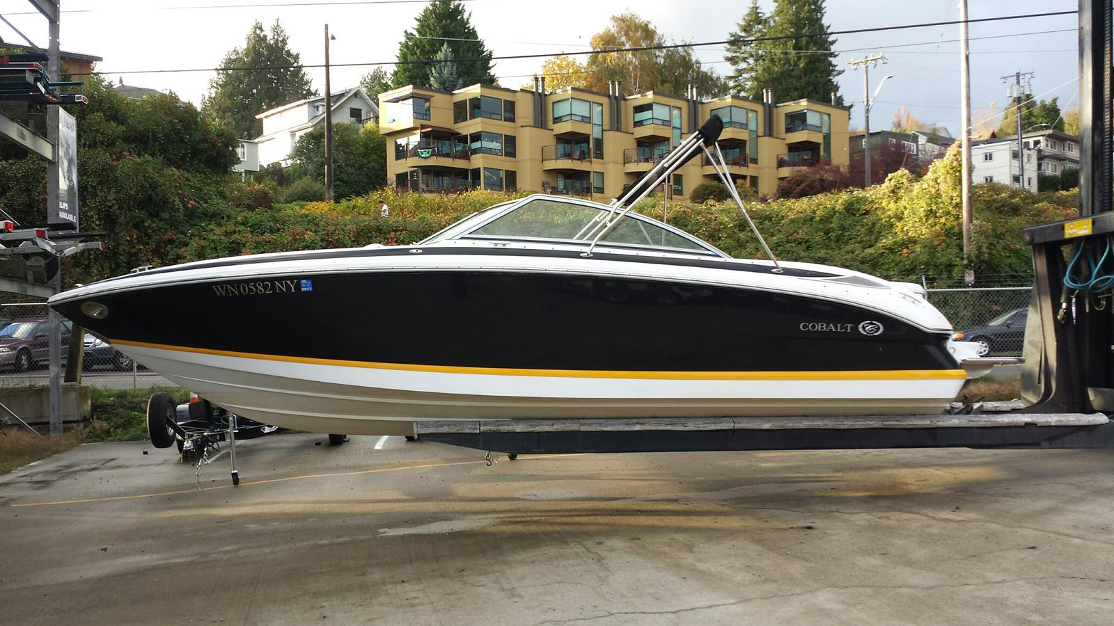 Seattle Boat Company image 3