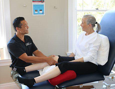 Montclair Physical Therapy, Inc. image 8