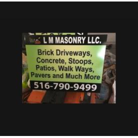LM Masonry, LLC