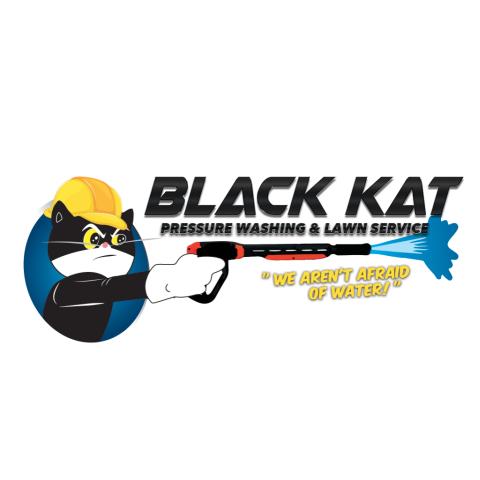 Black Kat Pressure Washing and Lawn INC.