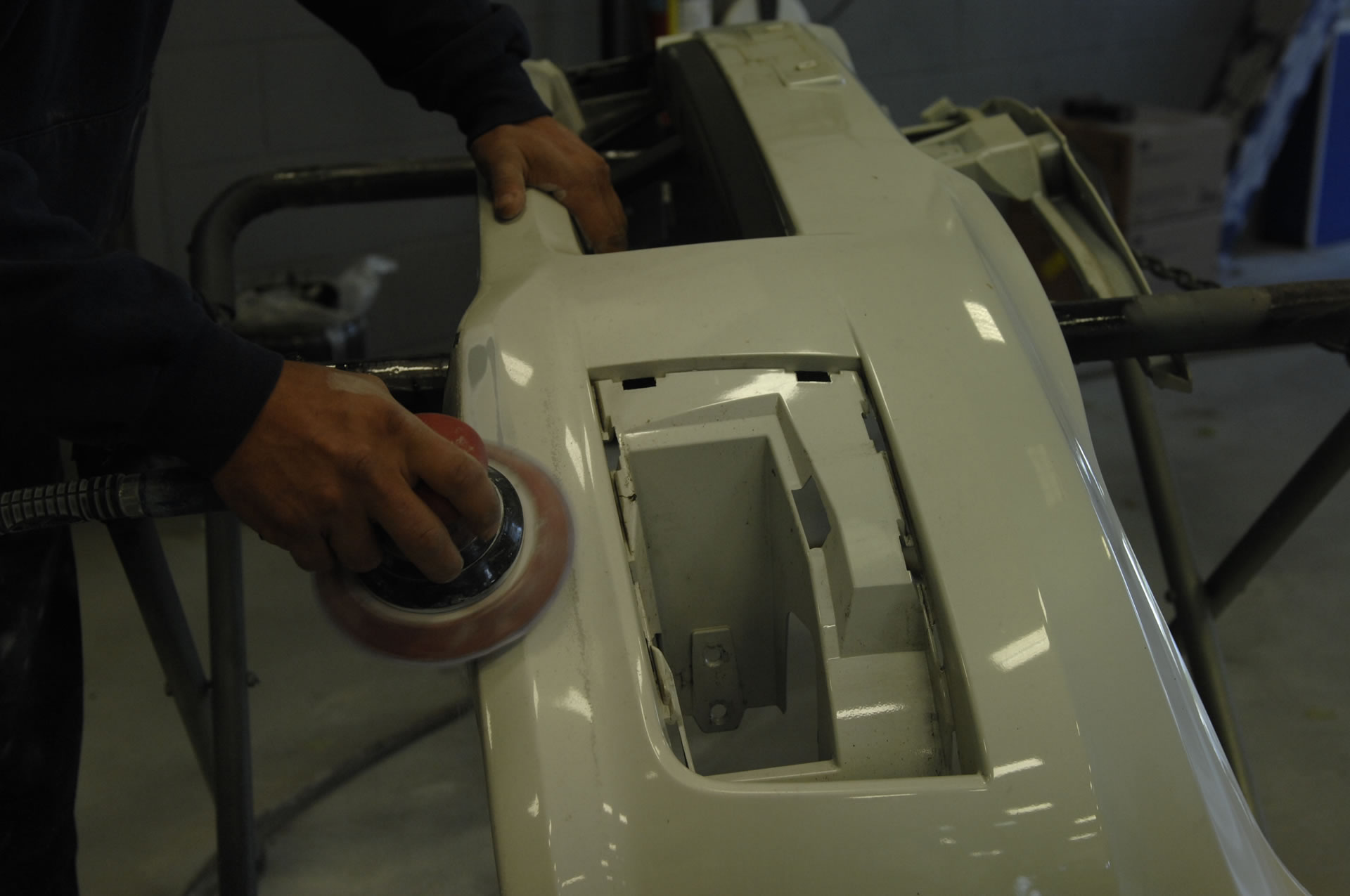 Secor Auto Body Glass Detail Paintless Dent Repair image 6