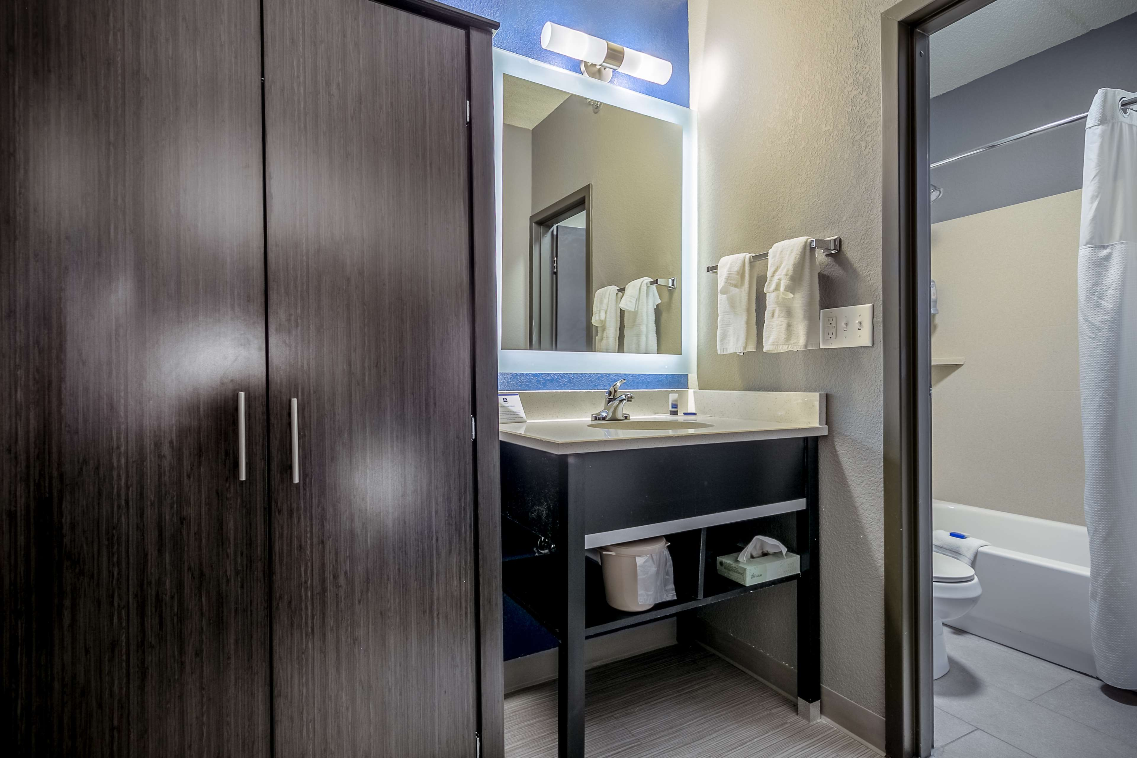 Best Western Bowling Green image 15