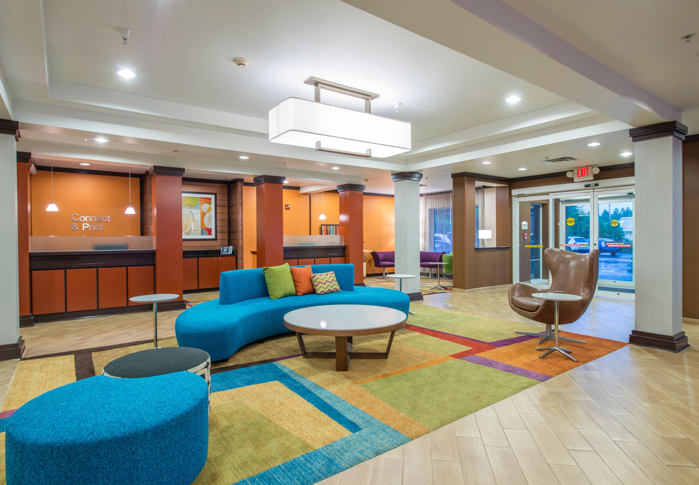 Fairfield Inn & Suites by Marriott Hinesville Fort Stewart image 11