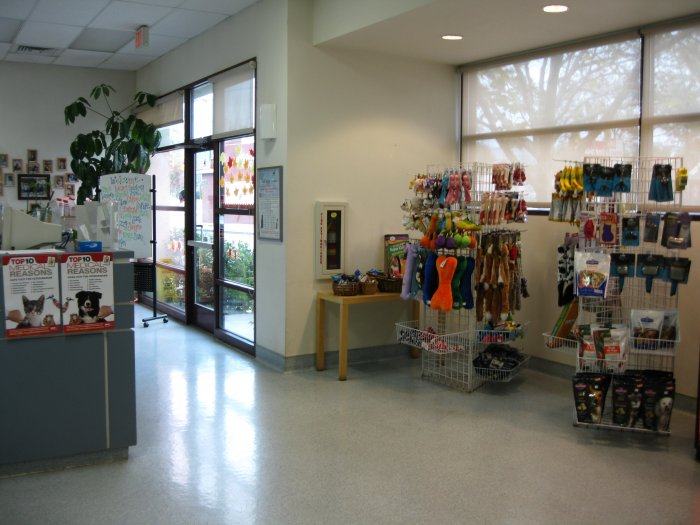 VCA Bay Area Animal Hospital image 0
