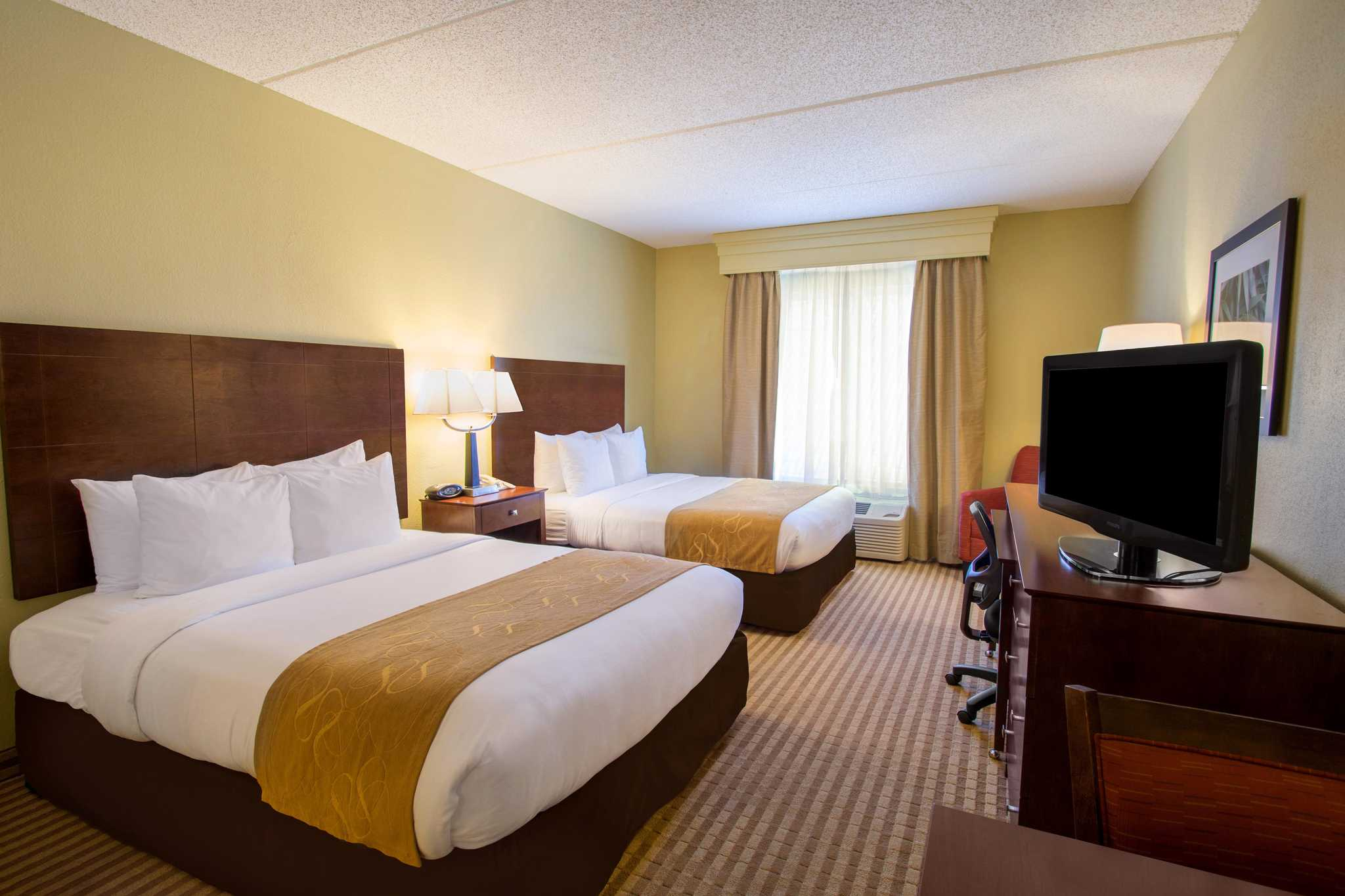 Comfort Suites Near Universal Orlando Resort image 13