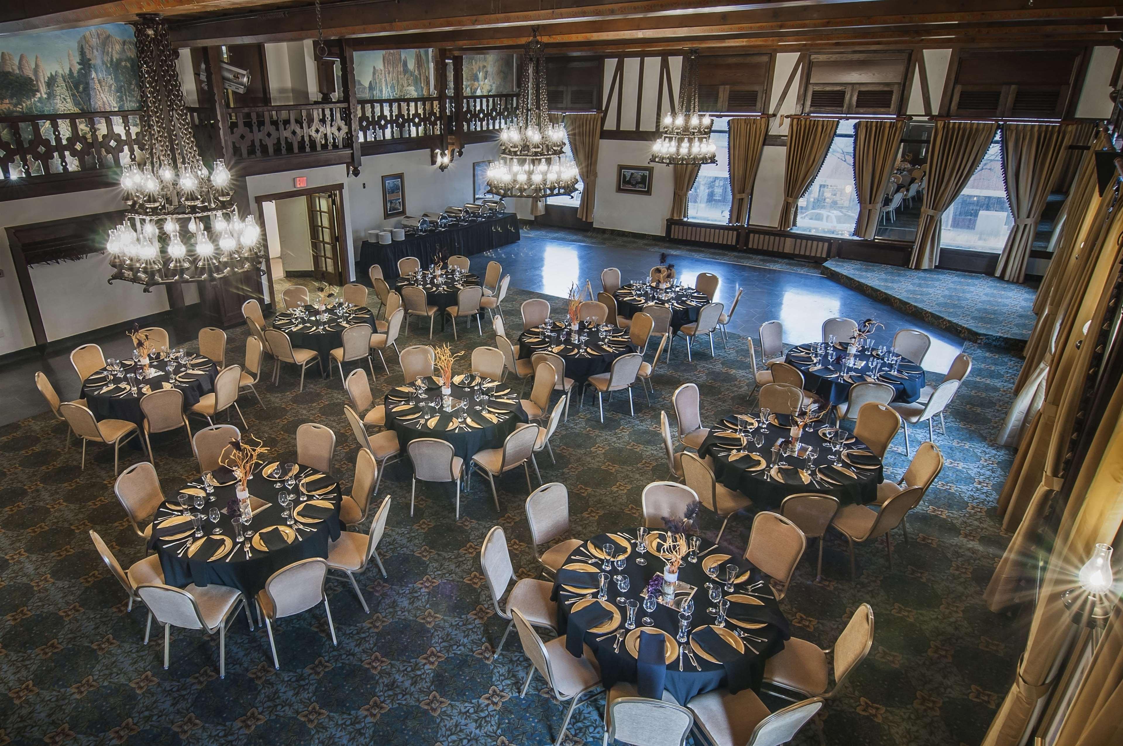 Hotel Alex Johnson Rapid City, Curio Collection by Hilton image 5
