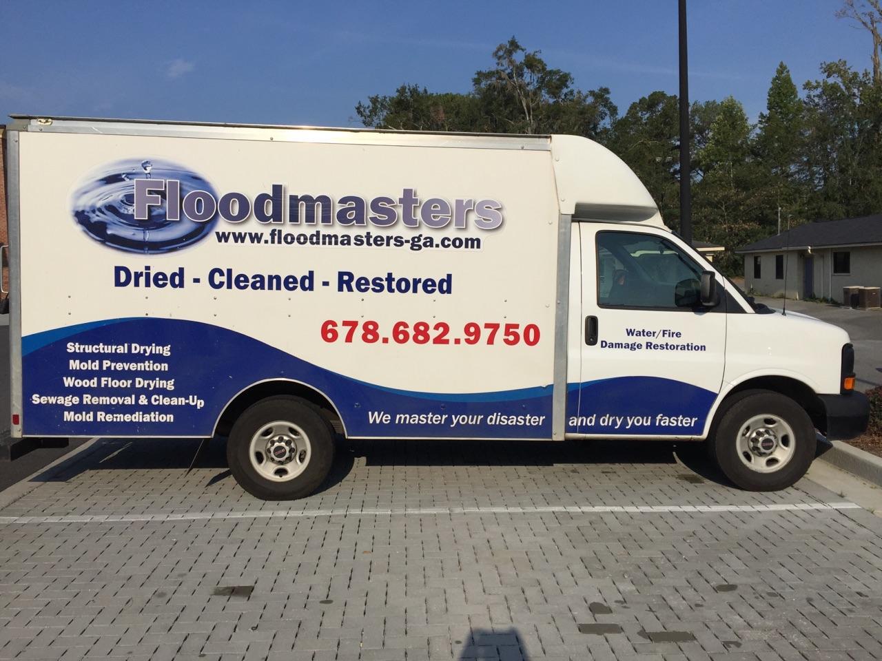 Floodmasters image 3