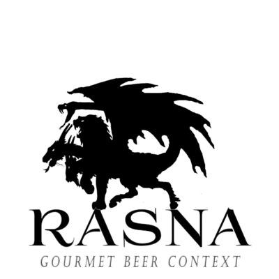Rasna Gourmet Beer