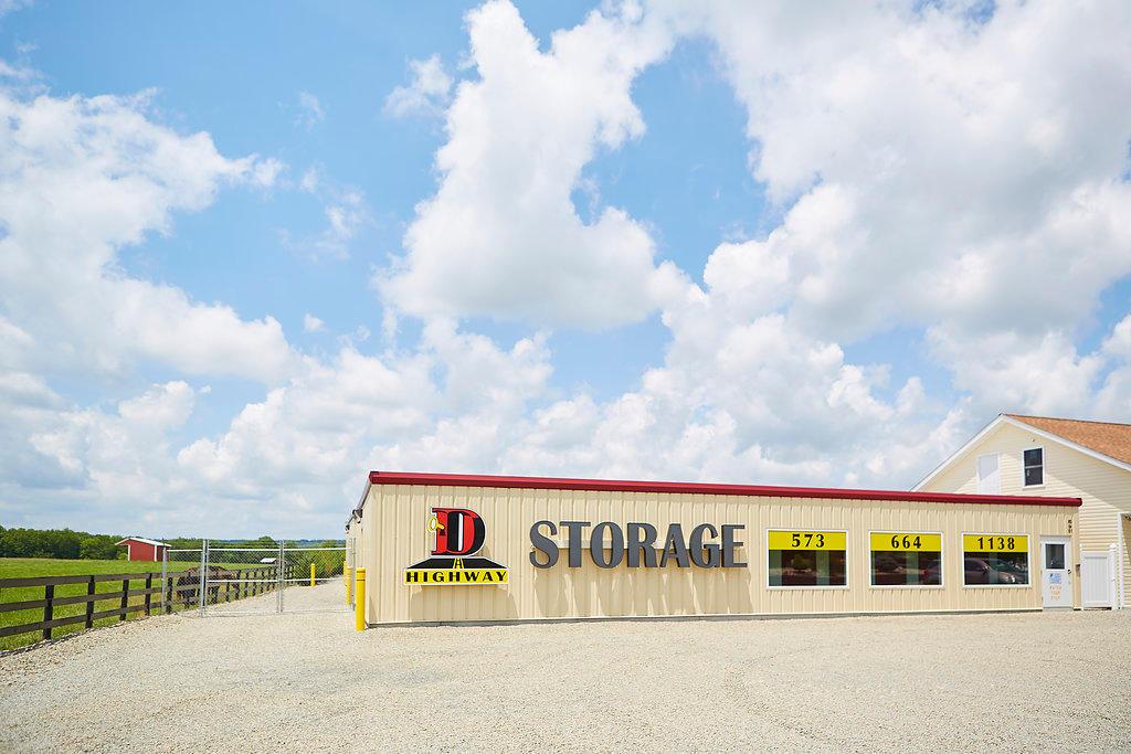 D Highway Storage image 6