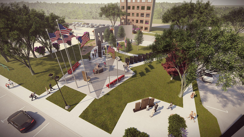 Veterans Memorial Park image 0