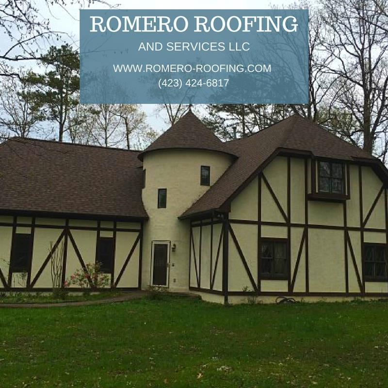 Romero Roofing and Services, LLC image 11