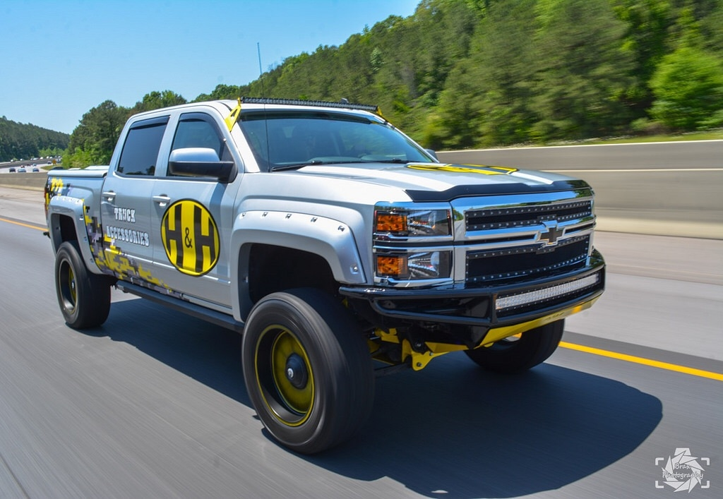 H h home truck accessory center decatur al coupons for Home accessory stores near me