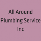All Around Plumbing Service Inc image 1