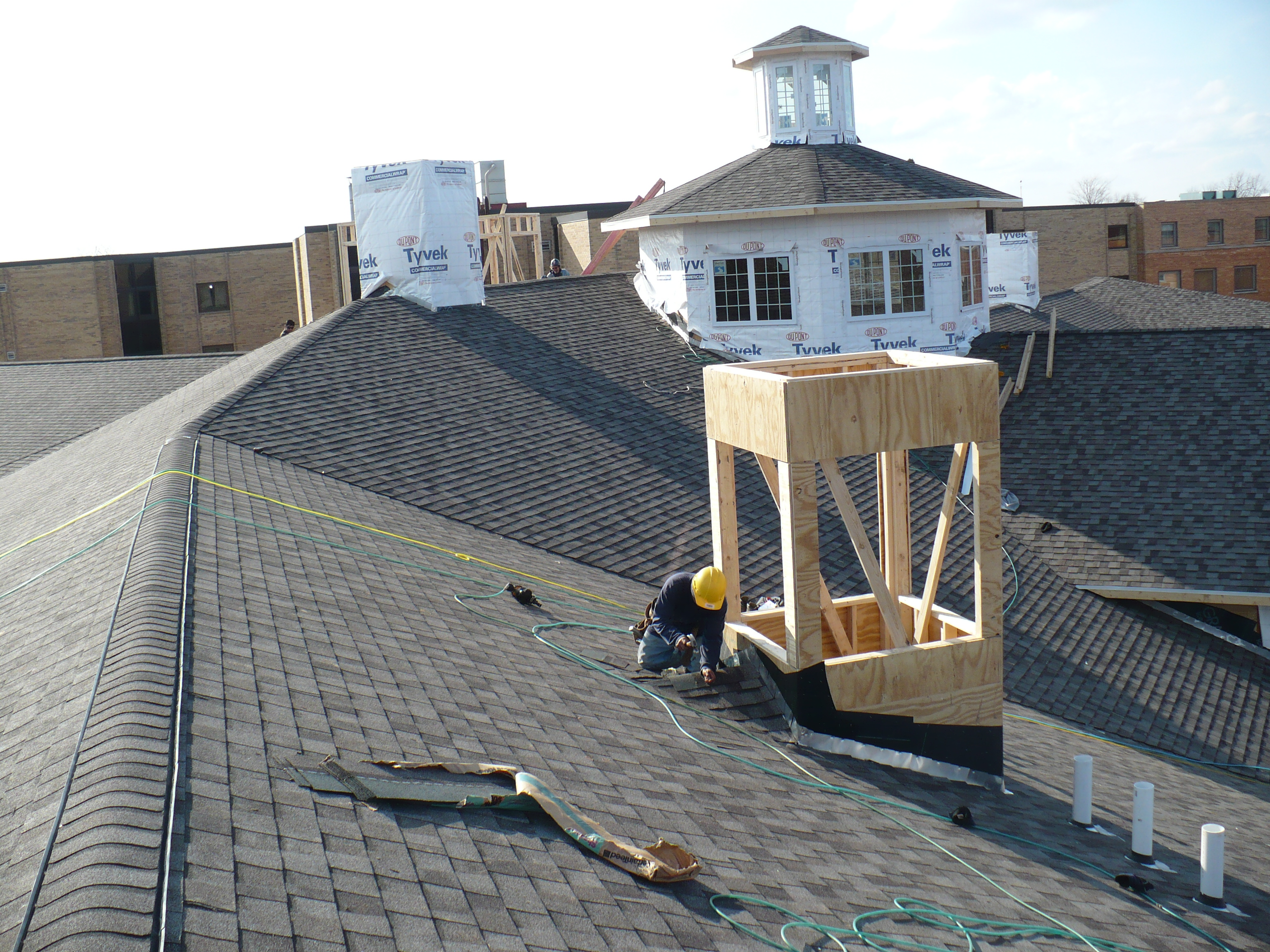 Gutter Cleaning Installation Amp Repair Madison Wi Gutter