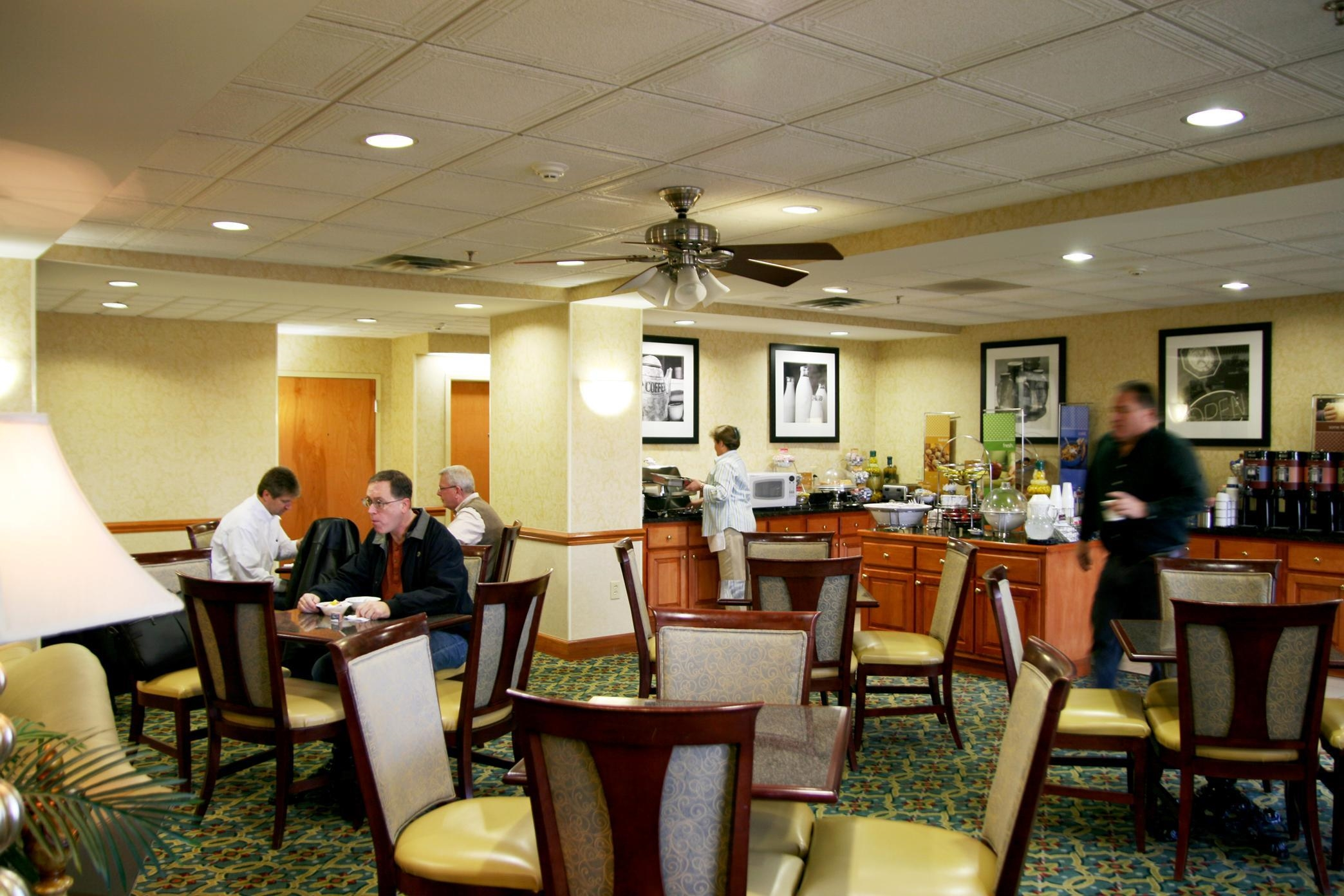 Hampton Inn Fort Payne image 7