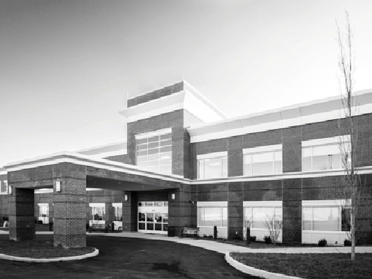 Encompass Health Rehabilitation Hospital of Franklin image 0