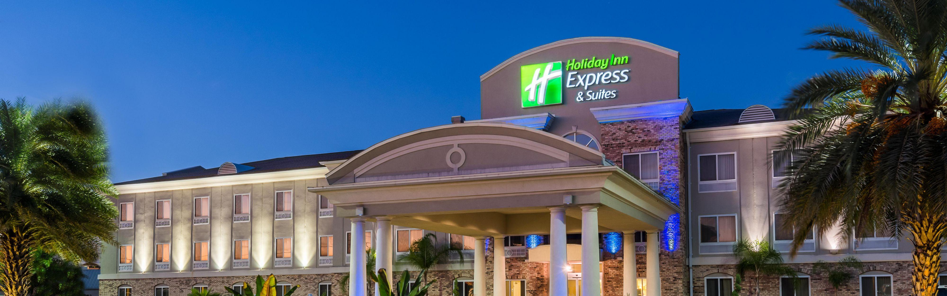 Holiday Inn Express & Suites New Iberia-Avery Island image 0