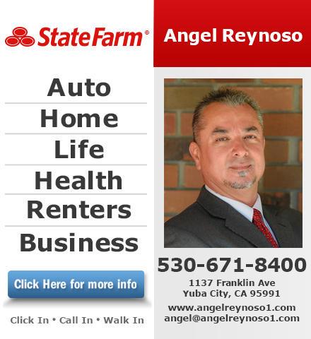Angel Reynoso - State Farm Insurance Agent image 0