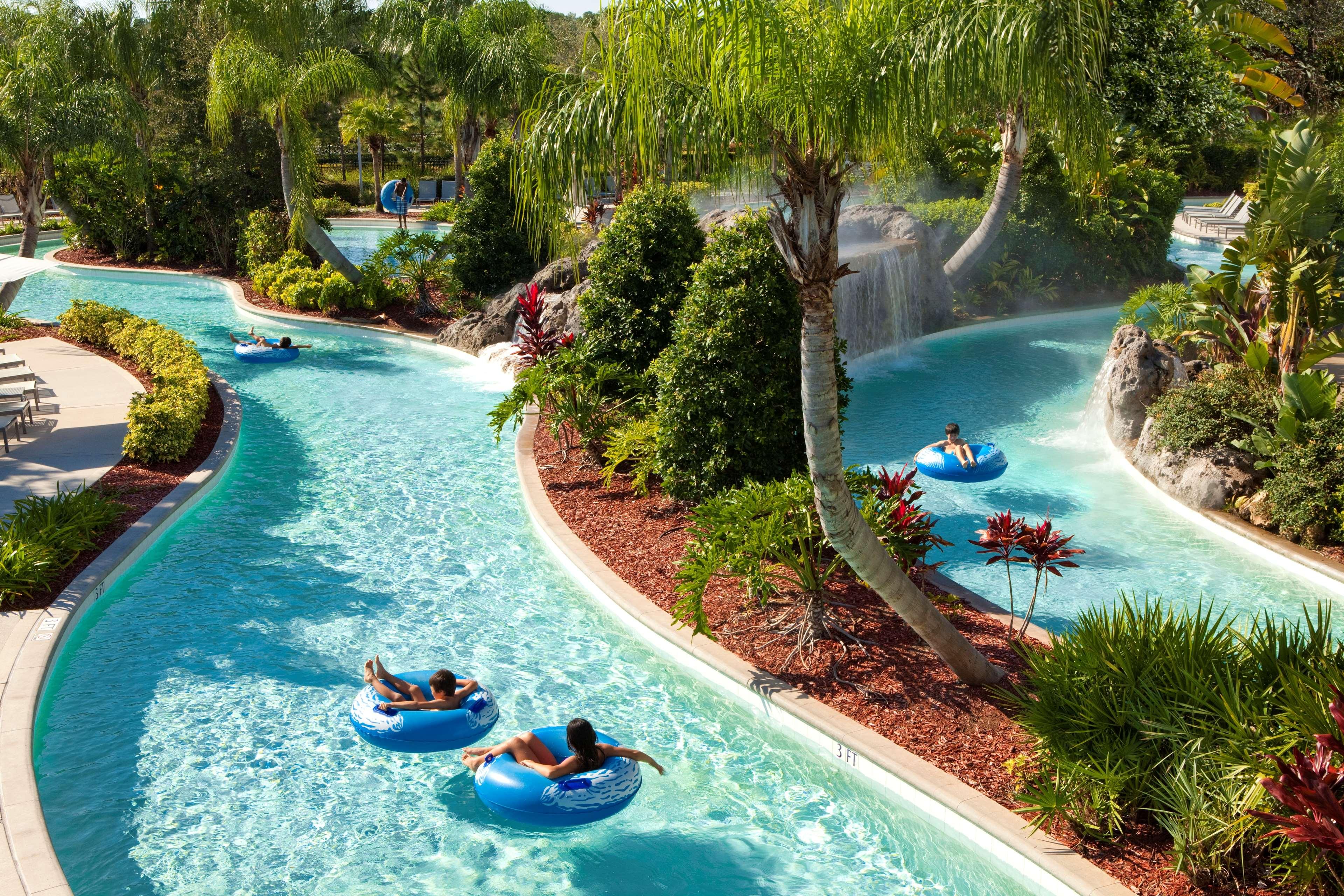 Hilton Orlando image 13
