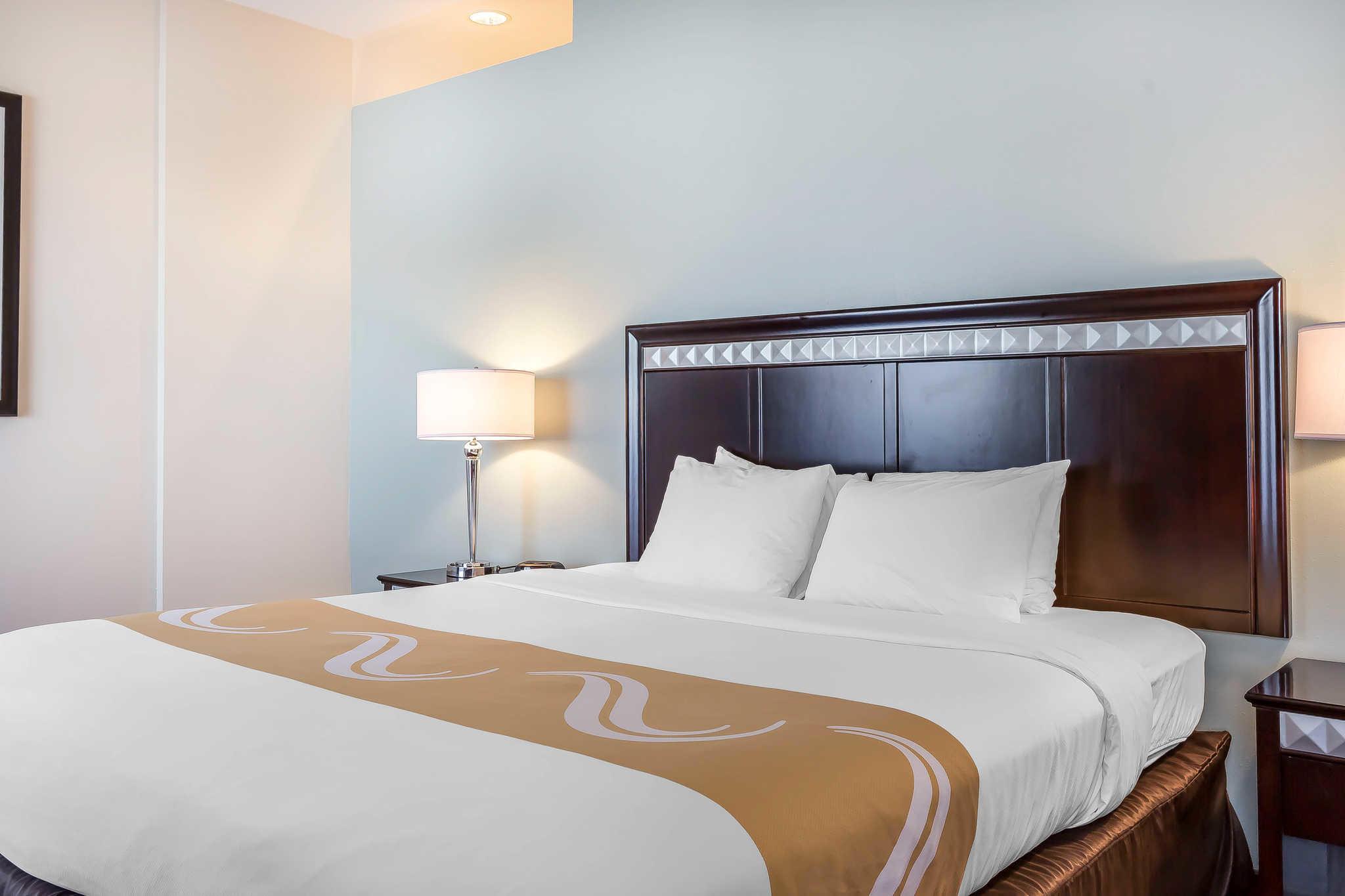 Quality Inn & Suites Irvine Spectrum image 36