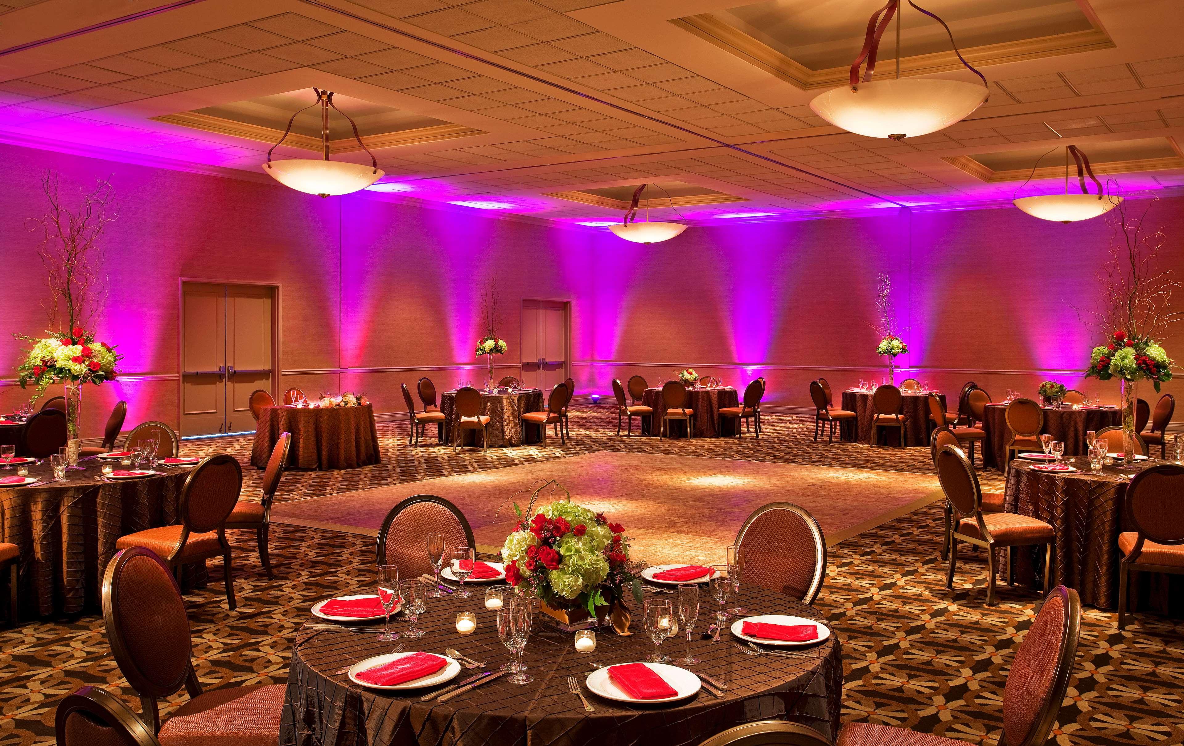 Sheraton Atlantic City Convention Center Hotel image 18