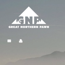Great Northern Pawn