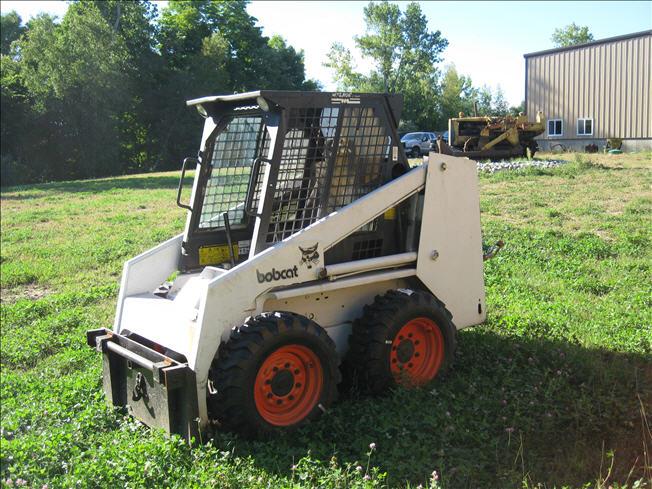 Hilltop Equipment LLC image 1