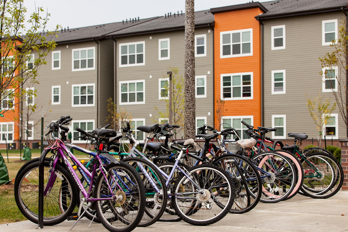 Aspire at West Campus image 15