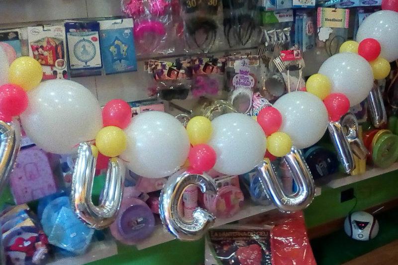 My Happy Balloon Store Palloncini e Gadget per Feste