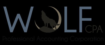 Wolf CPA, A Professional Accountancy Corporation - ad image