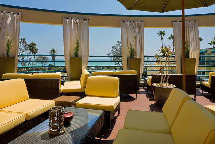 DoubleTree Suites by Hilton Hotel Doheny Beach - Dana Point image 7