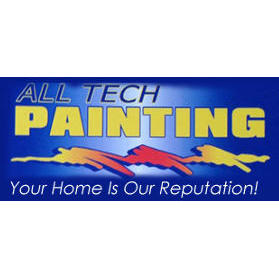 All Tech Painting