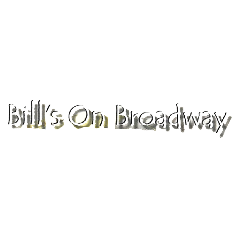 Bills On Broadway