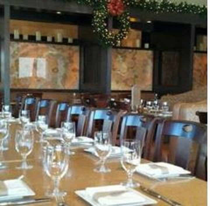 Local Restaurants Near Me Private Room