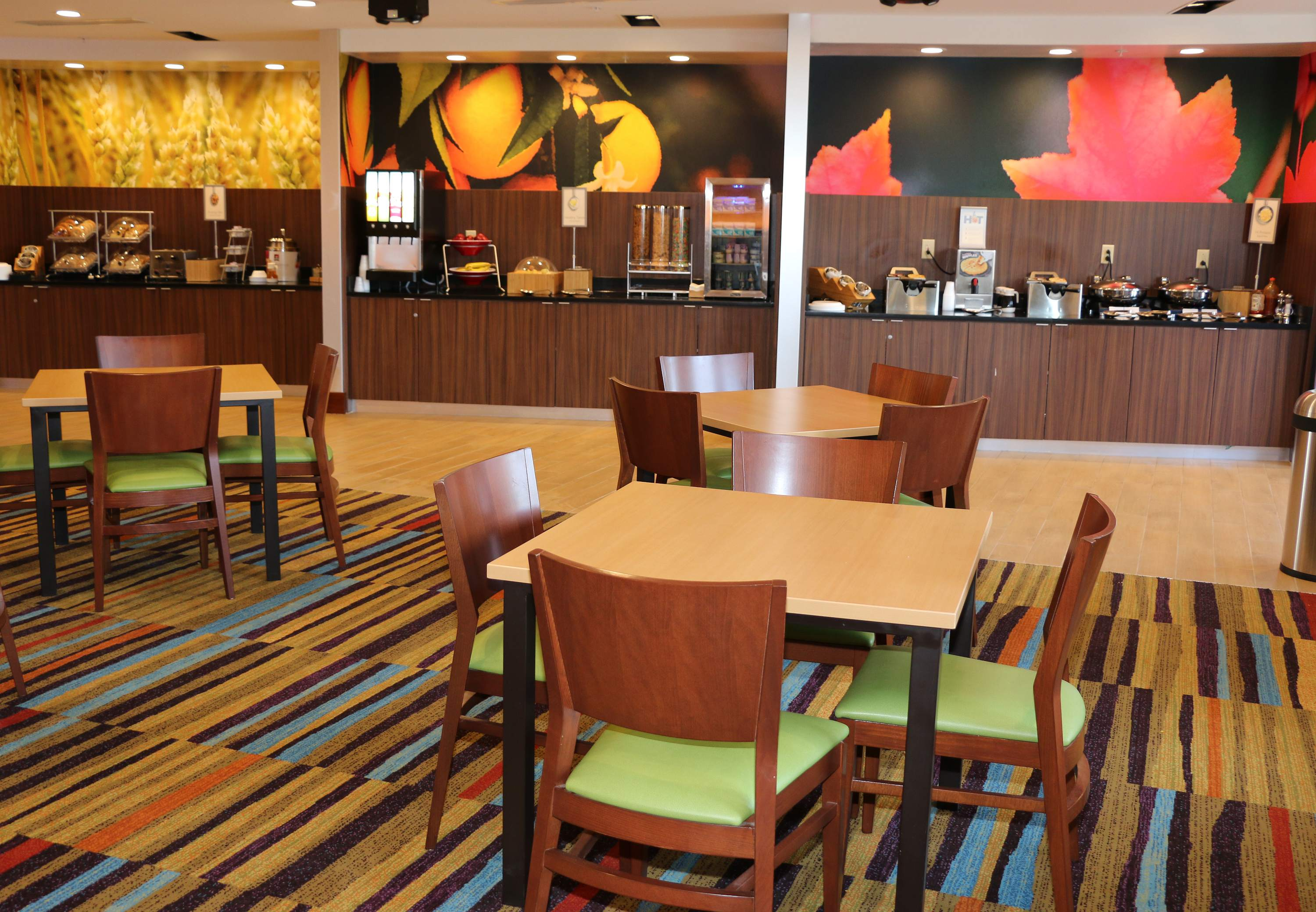 Fairfield Inn & Suites by Marriott Bowling Green image 11