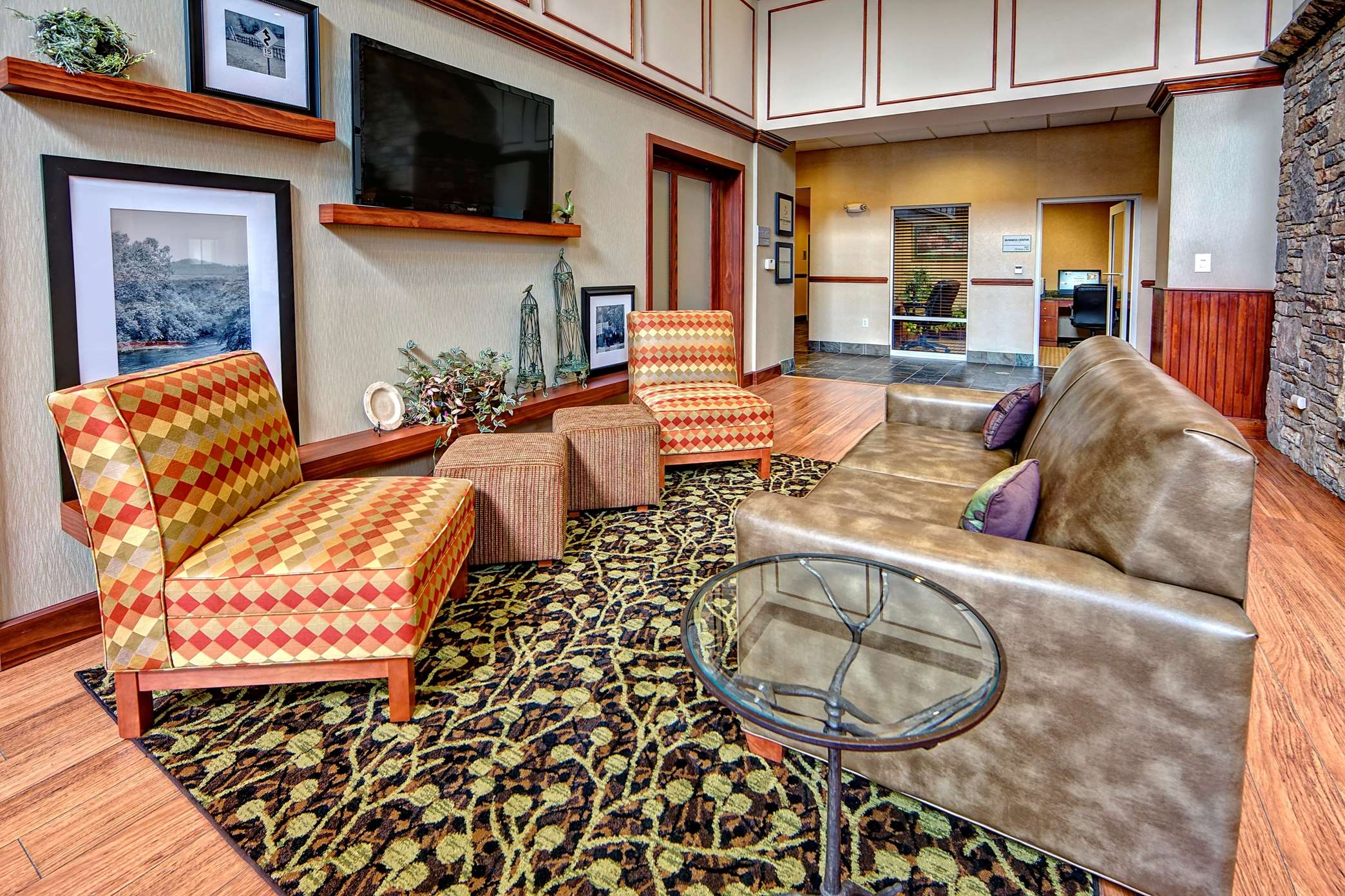Hampton Inn & Suites Cashiers-Sapphire Valley image 18