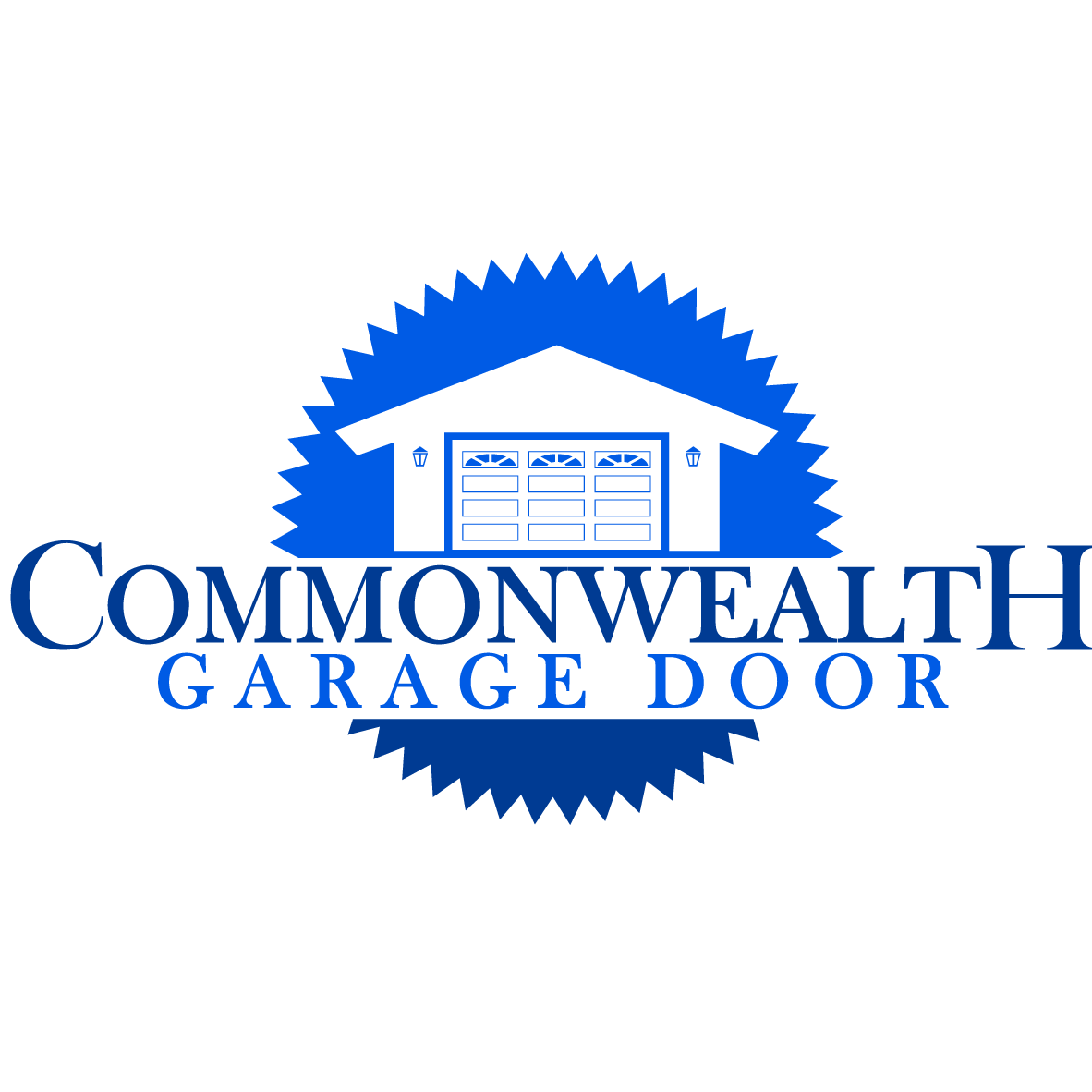 Commonwealth Garage Door - Garage Door Repair and Service | Central Va