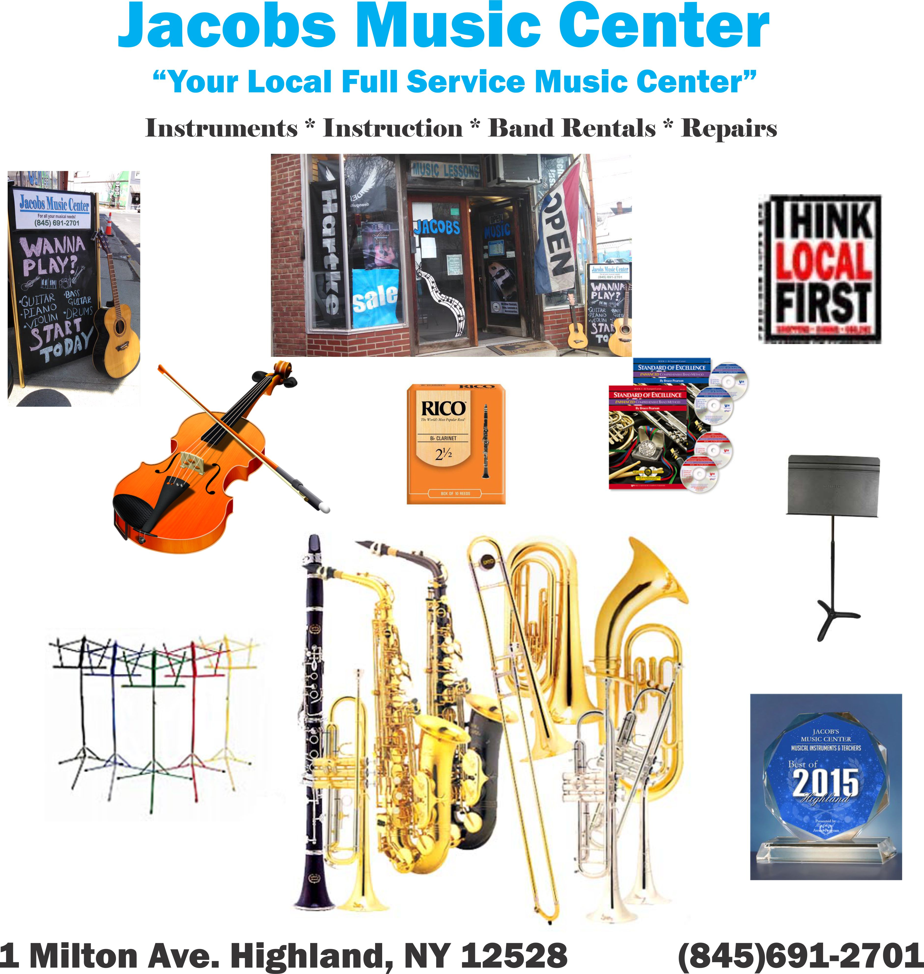Jacobs Music Center image 11