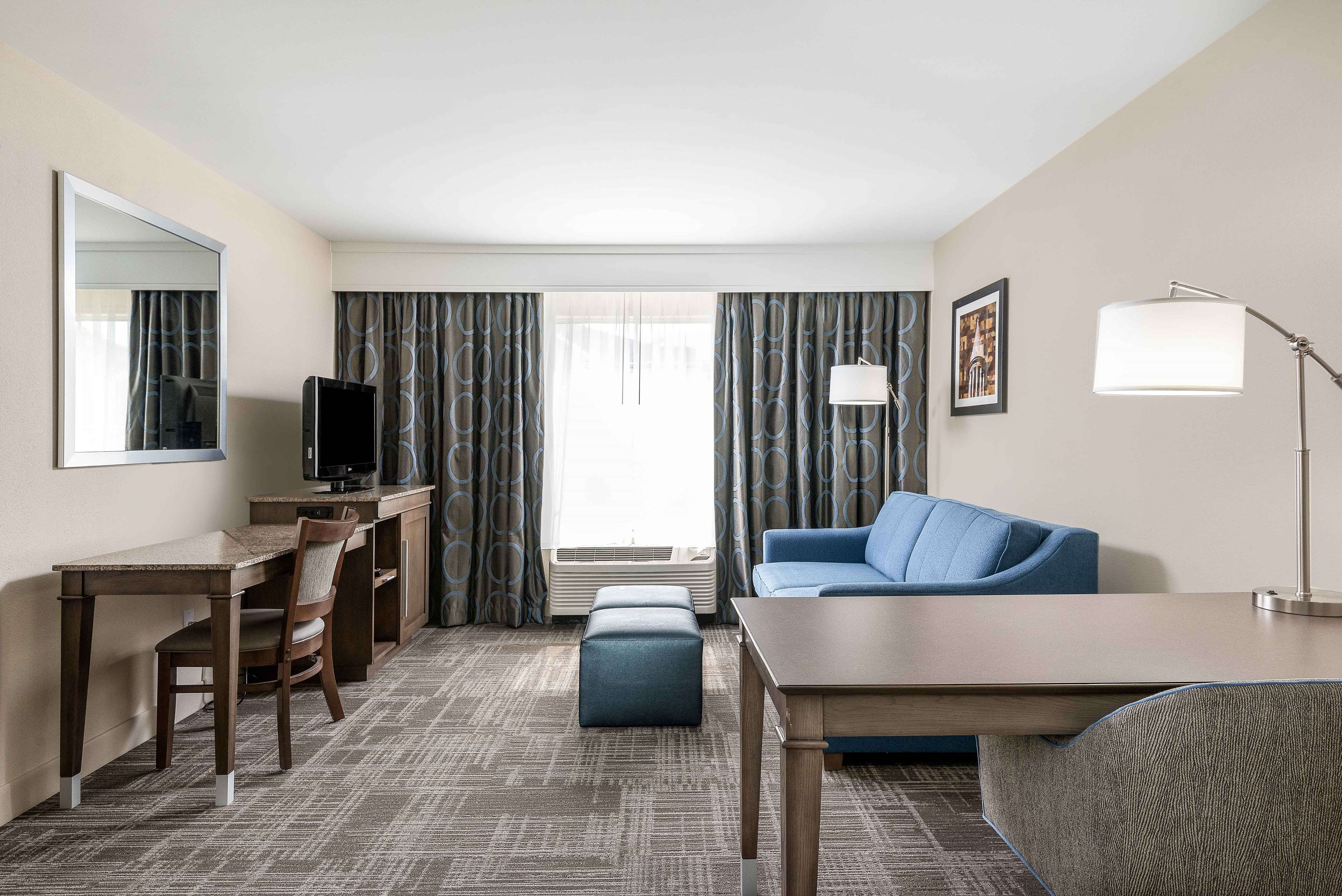 Hampton Inn & Suites Chapel Hill/Durham, Area image 20