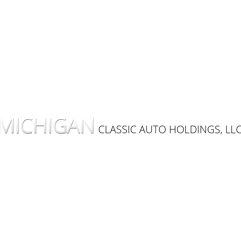 Michigan Classic Auto Holdings, LLC