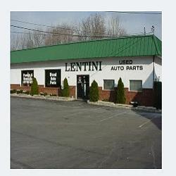 Lentini Auto Salvage image 2