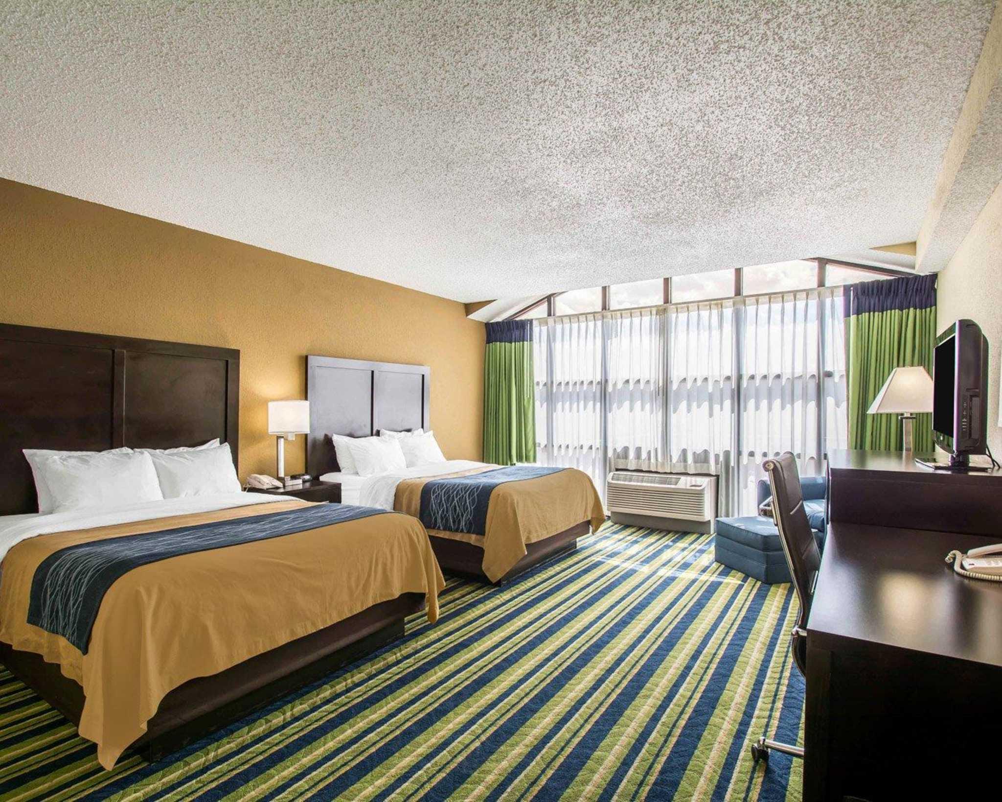 Comfort Inn & Suites Lantana - West Palm Beach South image 30
